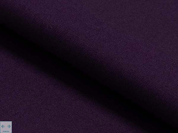 2_180B01-11 Plum STRETCH FABRIC