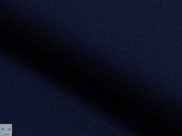 2_180B01-12 Navy STRETCH FABRIC