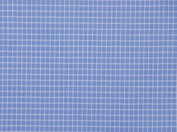 508-2 L.Blue CHECKS