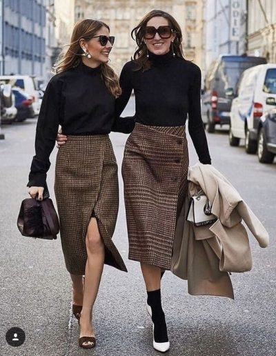Latest Office & Work Outfits Ideas for Women (2)