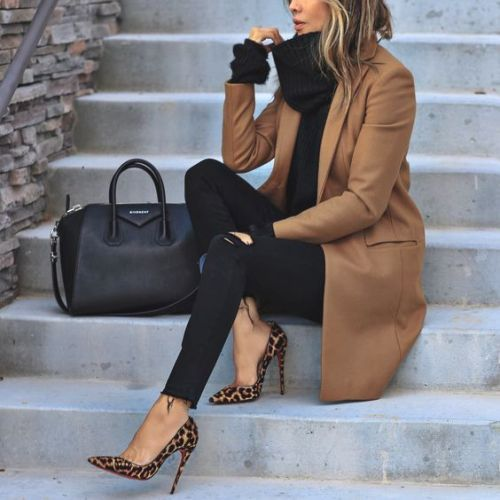 Latest Office & Work Outfits Ideas for Women (4) (2)