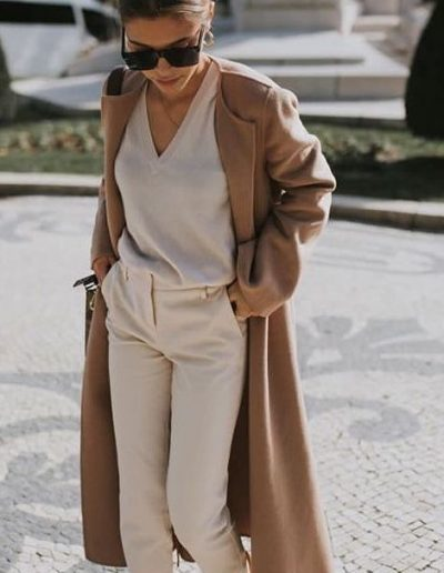 Latest Office & Work Outfits Ideas for Women (4