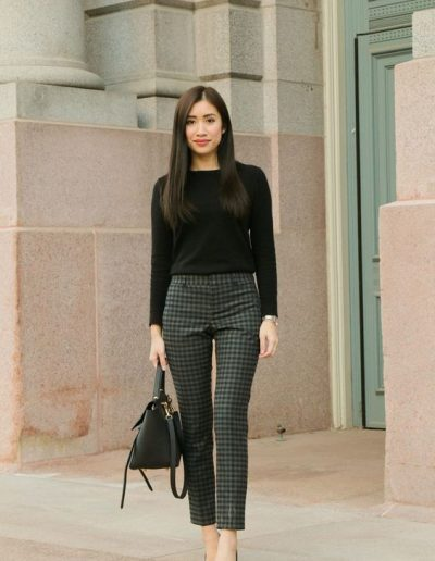 Latest Office & Work Outfits Ideas for Women (5)
